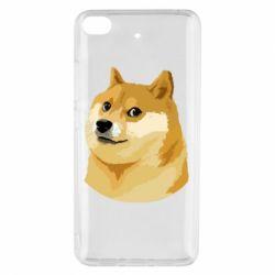 Чохол для Xiaomi Mi 5s Doge