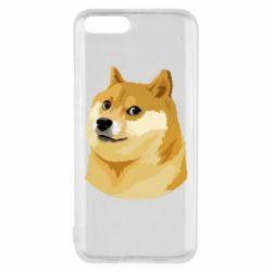 Чохол для Xiaomi Mi6 Doge