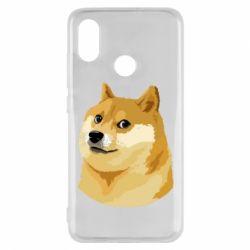 Чохол для Xiaomi Mi8 Doge