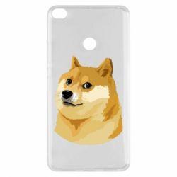 Чохол для Xiaomi Mi Max 2 Doge