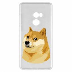 Чохол для Xiaomi Mi Mix 2 Doge