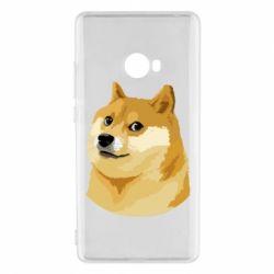 Чохол для Xiaomi Mi Note 2 Doge