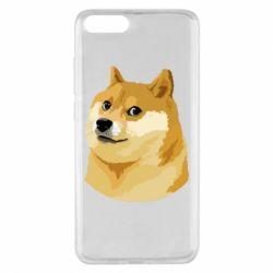 Чохол для Xiaomi Mi Note 3 Doge