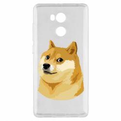 Чохол для Xiaomi Redmi 4 Pro/Prime Doge