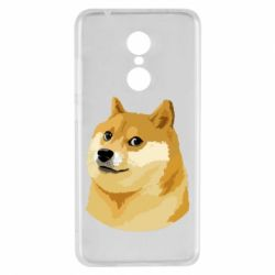 Чохол для Xiaomi Redmi 5 Doge