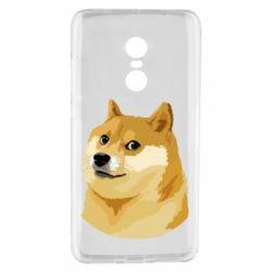 Чохол для Xiaomi Redmi Note 4 Doge