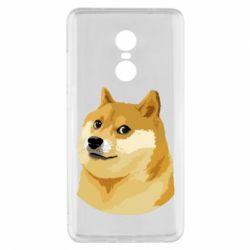 Чохол для Xiaomi Redmi Note 4x Doge