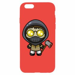 Чохол для iPhone 6/6S Doll Maniac