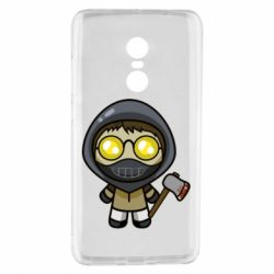Чохол для Xiaomi Redmi Note 4 Doll Maniac