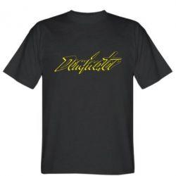 Мужская футболка Dominator - FatLine