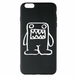 Чехол для iPhone 6 Plus/6S Plus Domo - FatLine