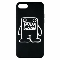 Чехол для iPhone 8 Domo - FatLine