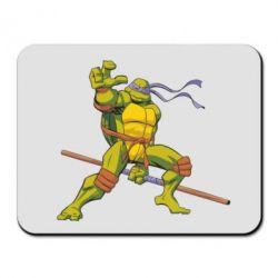 Коврик для мыши Donatello - FatLine
