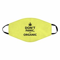 Маска для лица Dont panic its organic
