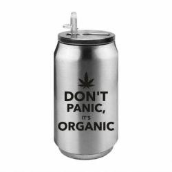 Термобанка 350ml Dont panic its organic
