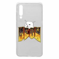 Чехол для Xiaomi Mi9 Doom меов cat