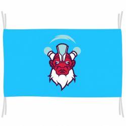 Флаг Dota 2 Art