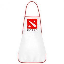 Фартук Dota 2 Big Logo - FatLine