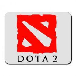 Коврик для мыши Dota 2 Big Logo