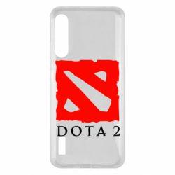 Чохол для Xiaomi Mi A3 Dota 2 Big Logo