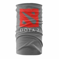 Бандана-труба Dota 2 Big Logo