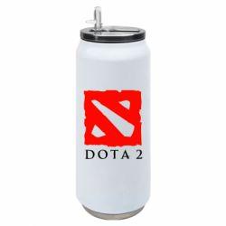Термобанка 500ml Dota 2 Big Logo