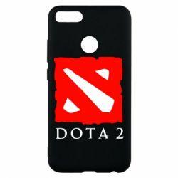 Чехол для Xiaomi Mi A1 Dota 2 Big Logo