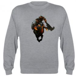 Реглан (свитшот) Dota 2 Chaos Knight - FatLine