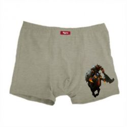 Мужские трусы Dota 2 Chaos Knight - FatLine