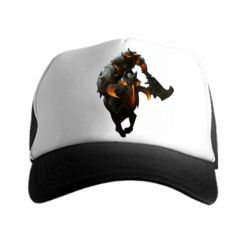 Кепка-тракер Dota 2 Chaos Knight - FatLine