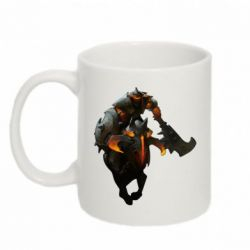 Кружка 320ml Dota 2 Chaos Knight - FatLine