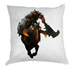 Подушка Dota 2 Chaos Knight - FatLine