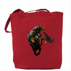 Сумка Dota 2 Chaos Knight - FatLine