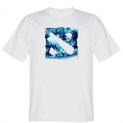 Мужская футболка Dota 2 Fan Atr - FatLine