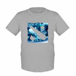 Детская футболка Dota 2 Fan Atr - FatLine