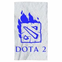 Рушник Dota 2 Fire