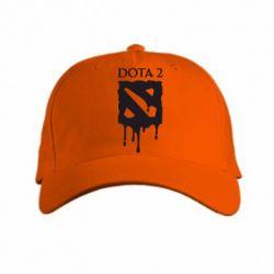 кепка Dota 2 Logo - FatLine