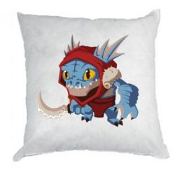 Подушка Dota 2 Slark Art - FatLine