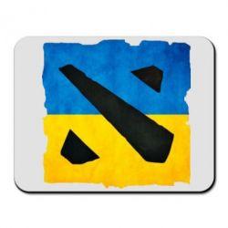 Коврик для мыши Dota 2 Ukraine Team - FatLine