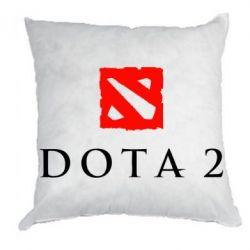 Подушка Dota 2 - FatLine