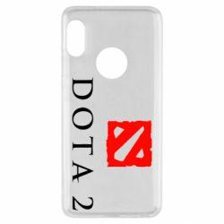 Чохол для Xiaomi Redmi Note 5 Dota 2