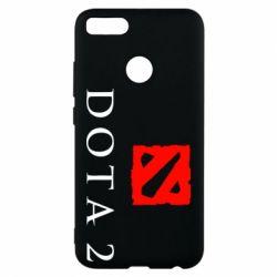 Чохол для Xiaomi Mi A1 Dota 2