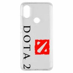 Чохол для Xiaomi Mi A2 Dota 2