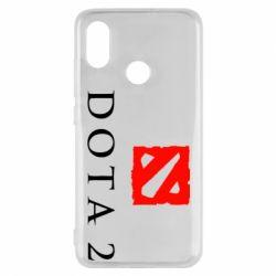 Чохол для Xiaomi Mi8 Dota 2
