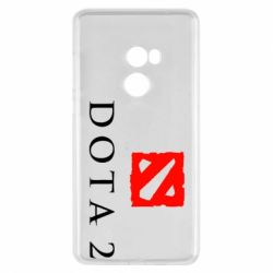 Чохол для Xiaomi Mi Mix 2 Dota 2