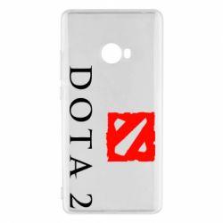 Чохол для Xiaomi Mi Note 2 Dota 2