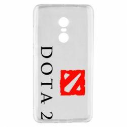 Чохол для Xiaomi Redmi Note 4 Dota 2