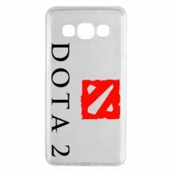 Чохол для Samsung A3 2015 Dota 2