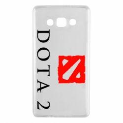 Чохол для Samsung A7 2015 Dota 2