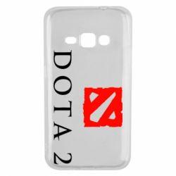 Чохол для Samsung J1 2016 Dota 2